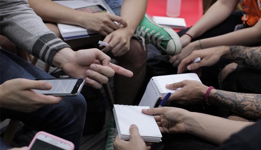 Branding: Estratégias de Design para Gestão de Marcas é tema de curso na CESAR School