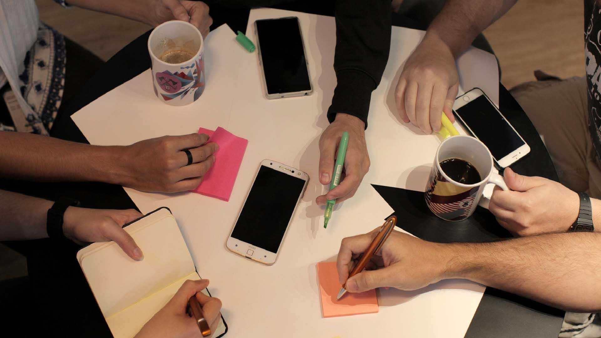 O cenário das Startups e mecanismos de apoio no Brasil