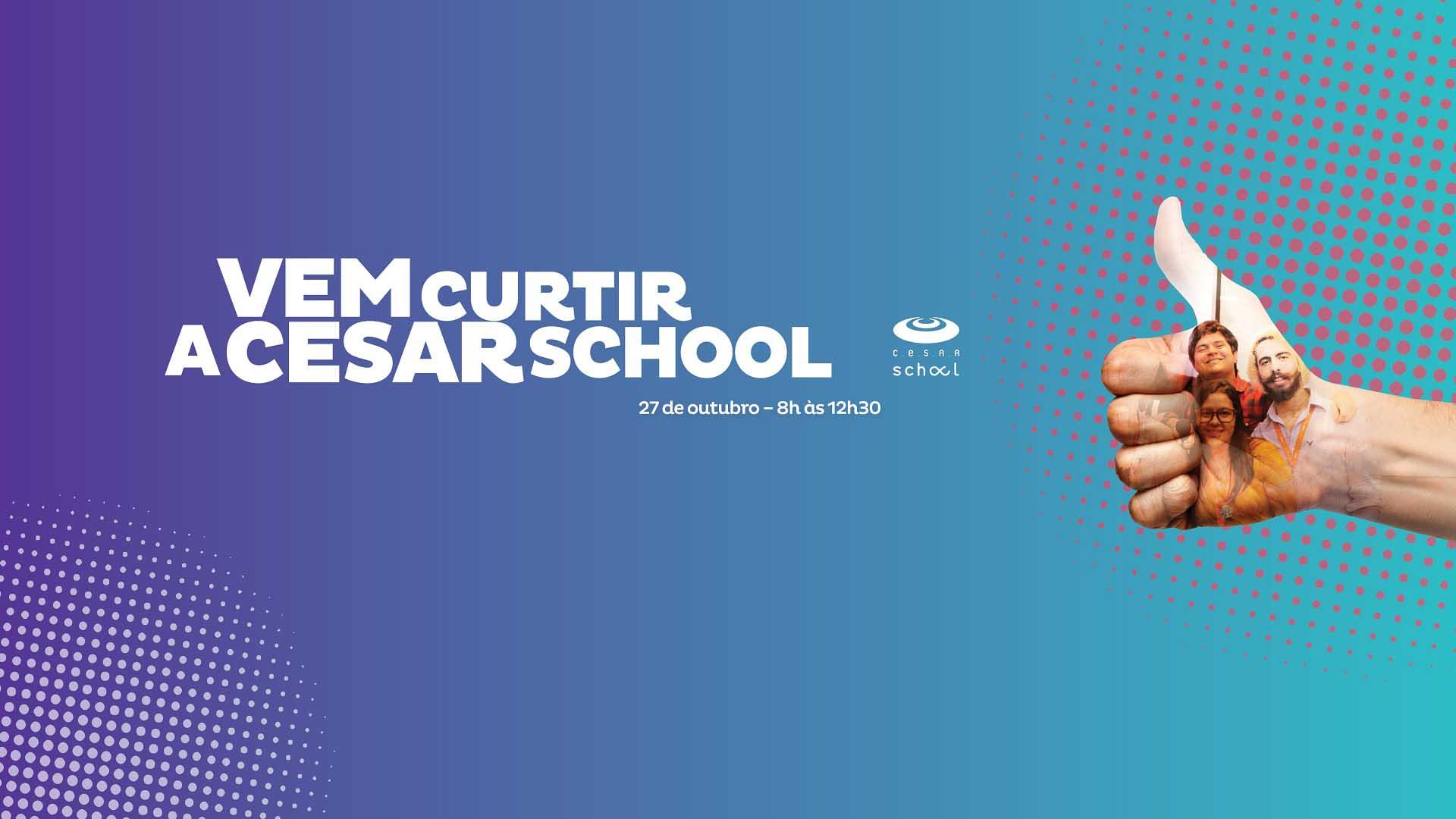 baixa_AF-CS-064-18-Banner Site Cesar School_Vem Curtir a Cesar School_1920x1080px